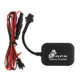 Mini GSM GPS Car Motorcycles Tracker Lbs SMS GPRS Anti-Theft System Alarm with Sos Oil Cut