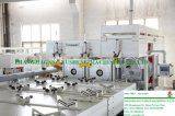 Online Full Automatic Belling Machine for PVC Pipe Socket (YS630)