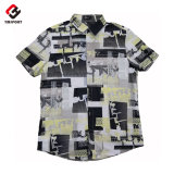 d0adc94ff Hawaiian shirt Manufacturers & Suppliers, China hawaiian shirt ...