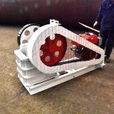 CE Widely Used Quarry Small Mobile Rock Jaw Crusher with High Quality Price for Sale