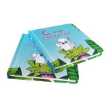 OEM Cardboard Display Printing Factory Paper Hardcover English Children Book