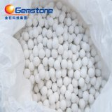 High Alumina Inert Ceramic Balls as Catalyst Protector