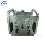 Cheap Model: US-M Portable Air Driven Liquid Test Pump System for Hose /Pipeline Testing