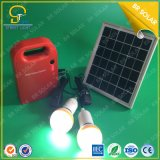 Portable Type Integrated Solar Home Lighting Kits