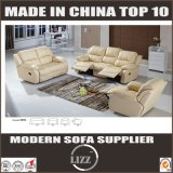 Home Theater Recliner Sofa Genuine Leather Sofa