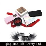 Create Your Own False Lashes Brand Cheapest Price New Design 3D Mink Eyelashes
