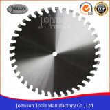 500mm Diamond Cutting Saw Blade for Reinforced Concrete and Asphalt