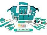 83PCS Comprehensive Nylon Tool Bag Set (FY1082B)