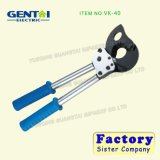 Aliuminum and Copper Cable Cutting Ratchet Cable Cutter