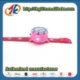 Plastic Watch Toy Projector Watch Toy with High Quality for Kids