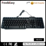 Hot Sale Cheap Price Multi Language Wired Keyboard