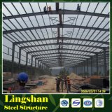 Steel Structure with High quality Best Price and Free Design