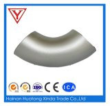 Long Radius Stainless Steel 90 Degree Elbow