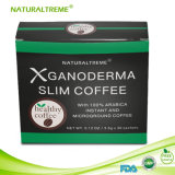 Health and Beauty Care Chinese Slimming Coffee with Ganoderma