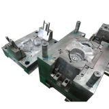 Custom Moldmaster Hot Runner Plastic Injection Mold From China Dongguan