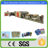 SGS Appoved Computer Control Paper Bag Making Machine