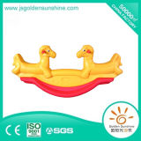 Children's Plastic Rocking Toy Rocking Horse with CE/ISO Certificate