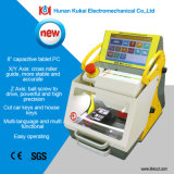 Hot Sale Sec-E9 Fully Automatic Duplicate Key Code Cutting Machine with Multi-Languages