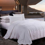 High Quality Cotton Cover with Polyester Microfiber Filling Comforter Duvet