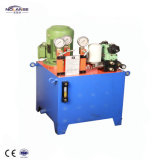 Hydraulic Gear Pump Oilfield Mining Equipment High Pressure Hydraulic Power Unit