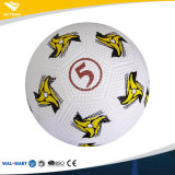 Official Size 5 Bottom Price Rubber Soccer Balls