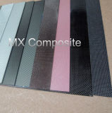 High Strength&Strong Tenacity Wearproof Colorized Carbon Fiber Plate for RC Panel