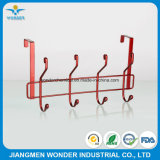 2h Hardness Mirror Chrome Red Powder Coating for Clothes Hanger