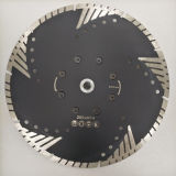 250mm Wet Dry Cutting Blade with M14 Flang