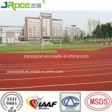 High Quality Full PU Type Running Track Flooring