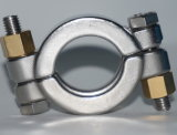 Stainless Steel High Pressure Tri Clamp with 13mhp Model
