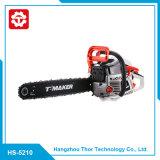 52cc Best Supplier Green Cut Chainsaw Machines Chain 5210