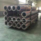 Aluminum Tubes/Bars/Profiles/Extrusions/Seamless Tubes