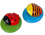 Wooden Musical Castanets (2PCS/set)