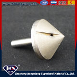 High Efficiency Diamond Drill Bits for Glass Countersink