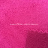 2016 Hot Sale Suede Fabric for Shoes and Garment
