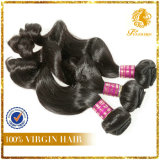 Peruvian Loose Wave Weft 100% Virgin Remy Human Hair Extension
