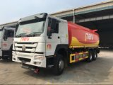 HOWO Fuel or Oil Tank Truck