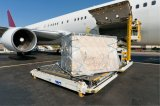 Double Clear Air Shipment to Japan