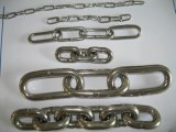 Stainless Steel 304/316 Link Chain with High Quality