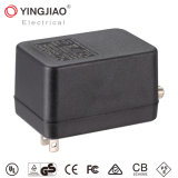 7W AC or DC CATV Power Adapter Made in China