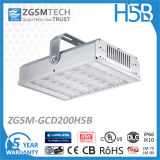 High Brightness 3030 Philips 200W LED High Bay Industrial Light 347-480V