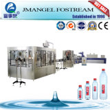 Full Automatic 3 in 1 Plastic Pet Small Bottle Drinking Pure Water Mineral Water Bottling Filling Machine