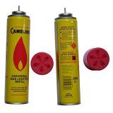 Lighter Gas Msds