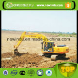 Hot Sale Front Earthmoving Crawler Excavator Machine Sy135c in Africa