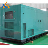 Power by 1500kVA Silent Diesel with Cummins Generator Set