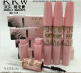 Kylie Kkw Double Sides Waterproof Mascara with Brush Lady Makeup Mascara