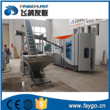4 Cavities Fully Automatic Pet Bottle Blowing Moulding Machine / Bottle Blowing Machine Price