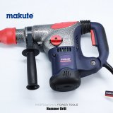 Makute 38mm Impact Drilling Machine Rotary Hammer Electric Hand Hammer