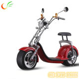 2017 Newest City Coco 1500W Harley Electric Motorcycle