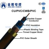 Cy Screened Control Wire Cable